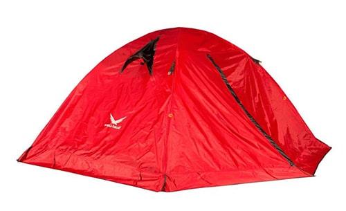 طراحی چادر کوهنوردی اسنو هاوکSHK - T2002