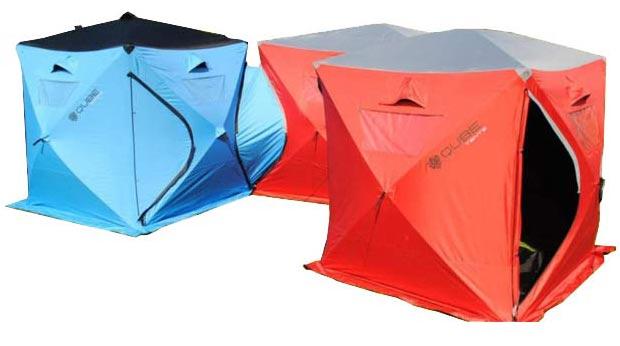 چادر مکعبی