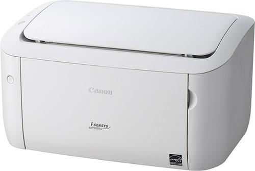 چاپگر لیزری LBP6030W کانن