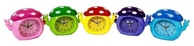ساعت زنگ دار کودکان