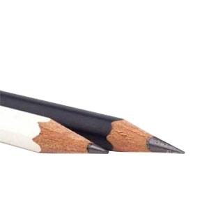 استفاده از مدادهای چوبی