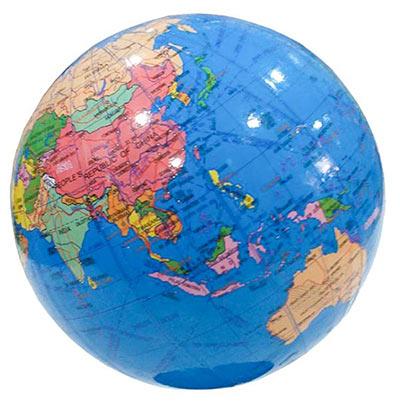 خرید کره جغرافیایی