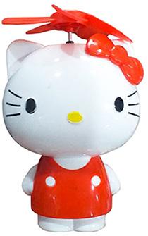 Hello Kitty Desktop Sharpener
