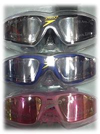 عینک شنا اسپیدو