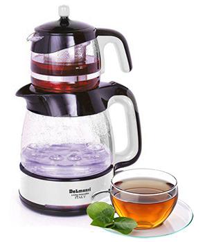 چای ساز برقی دلمونتی DL400