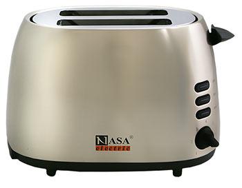 طراحی و کیفیت ساخت توستر نان ناسا NS-2037