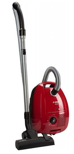 جارو برقی بوش 2500 وات Bosch BSGL32500 Vacuum Cleaner