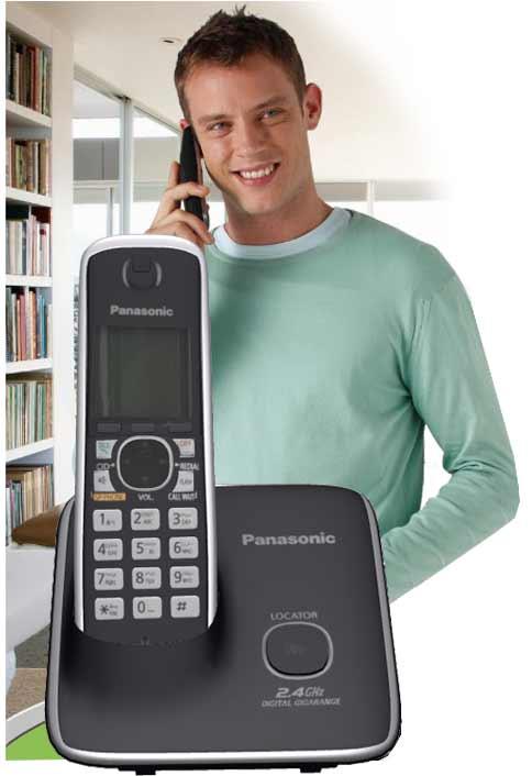 قیمت تلفن بیسیم پانا سونیک