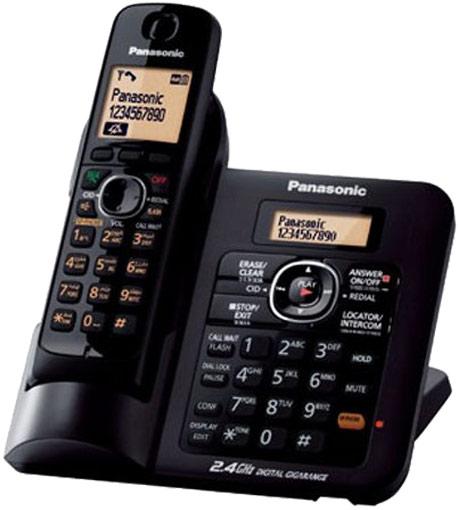 تلفن پاناسونیک بیسیم