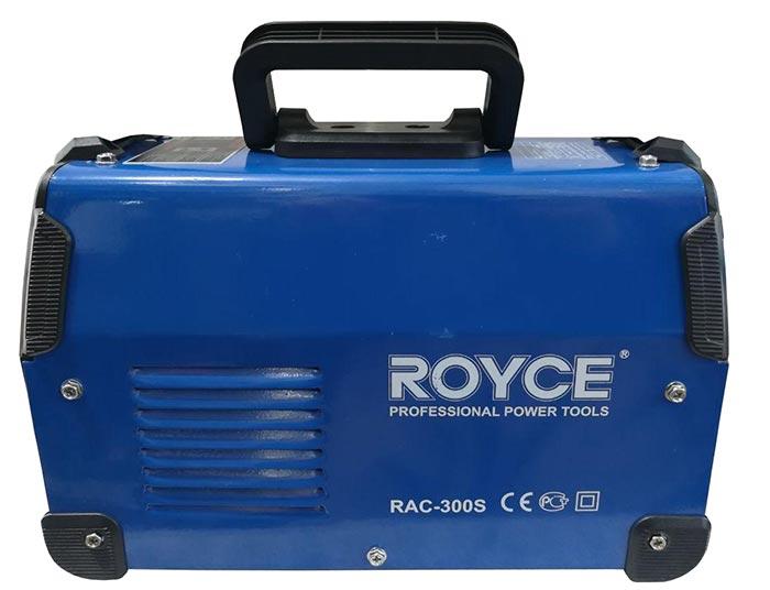 . دستگاه جوش RAC-300S