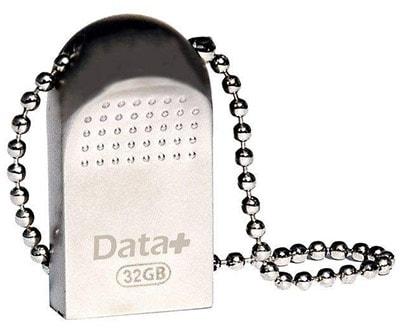 قیمت خرید فلش مموری دیتا پلاس ظرفیت 16 گیگابایت Data Plus DL300
