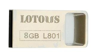 طراحی فلش لوتوس l801