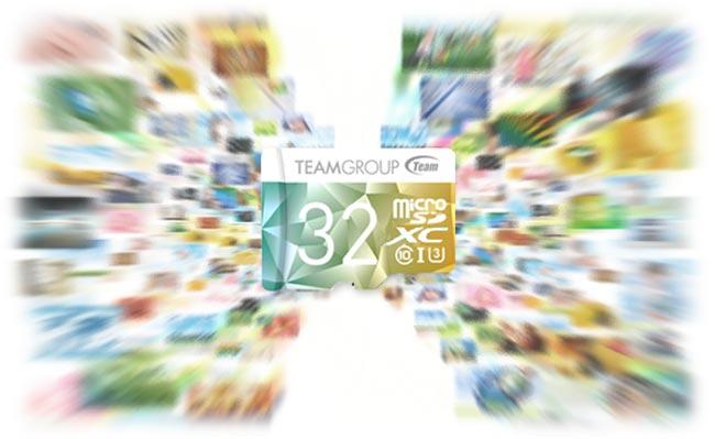 کارت حافظه تیم گروپ 32 گیگا بایت کلاس 10