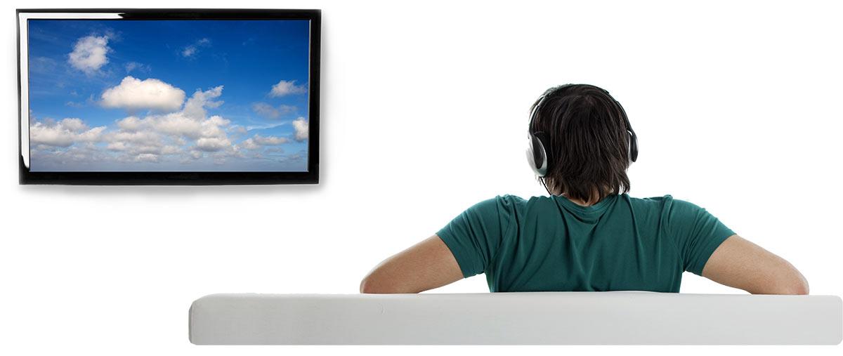 قیمت براکت پایه دیواری ثابت تلویزیون 58 تا 70 اینچ