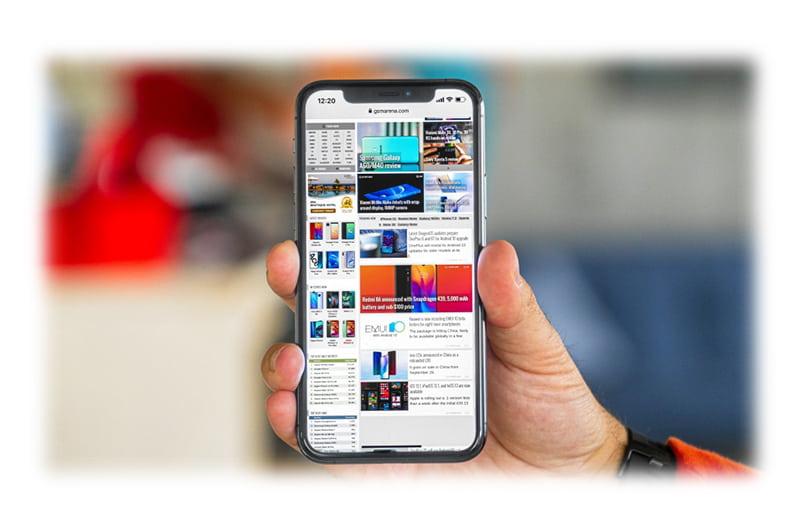قیمت خرید قیمت گوشی اپل ایفون 11 پرو مکس دو سیم کارت Apple iPhone 11 PRO MAX 64GB
