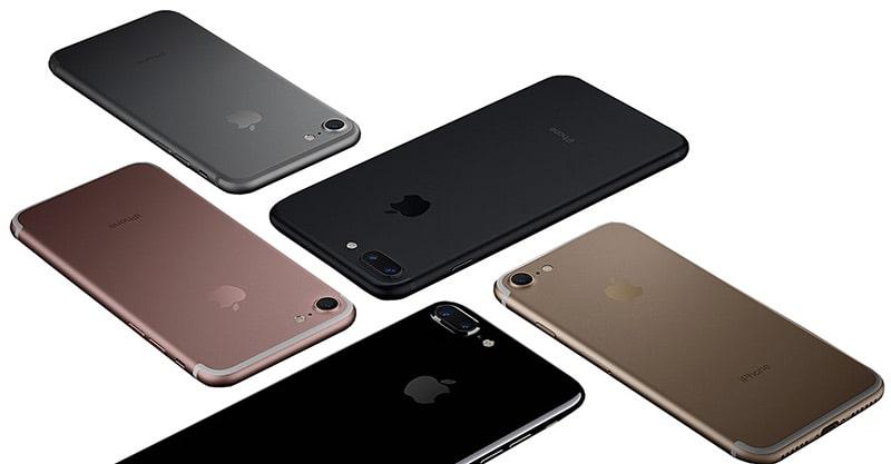 خرید ایفون 7