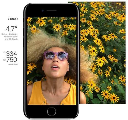 موبایل اپل ایفون 7