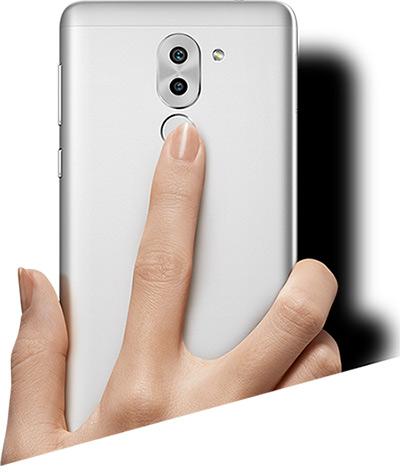 گوشی موبایل هواوی آنر 6 ایکس دو سیم کارت