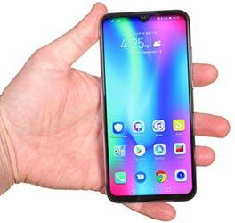 گوشی موبایل هواوی Honor 10 Lite