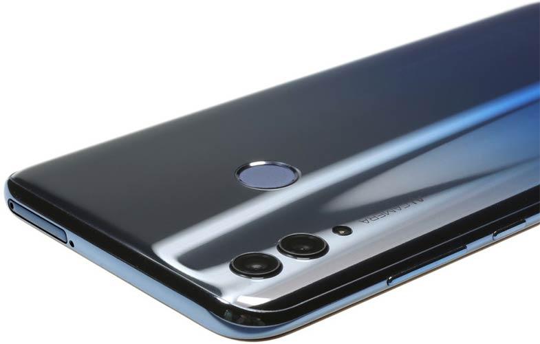دوربین گوشی موبایل هواوی Honor 10 Lite
