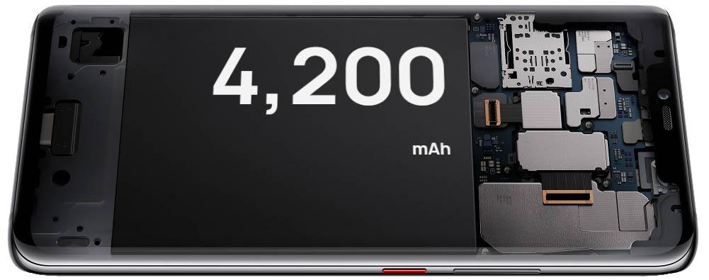 باتری گوشی Mate 20 Pro