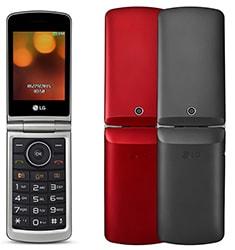 گوشی موبایل ال جی G360