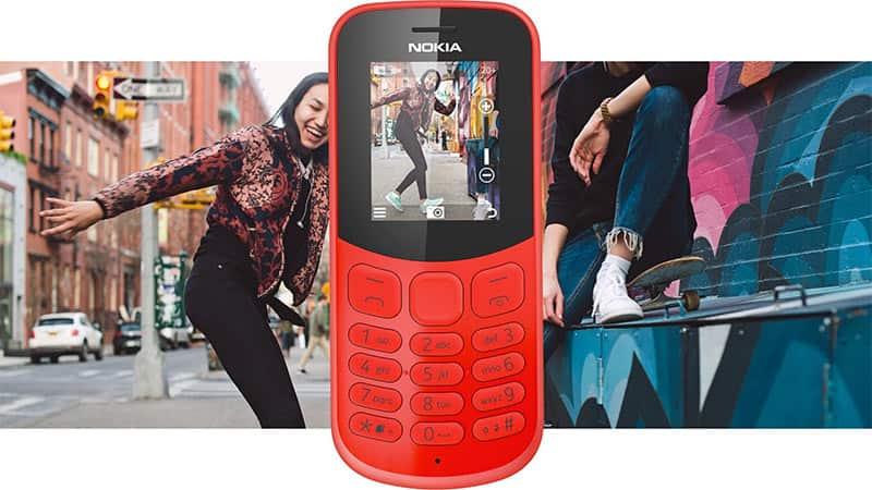 گوشی موبایل نوکیا 130