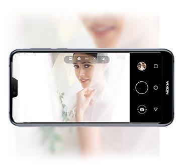 دوربین 7.1 پلاس