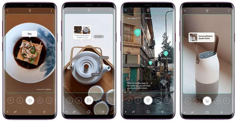 سخت افزار و دوربین S9