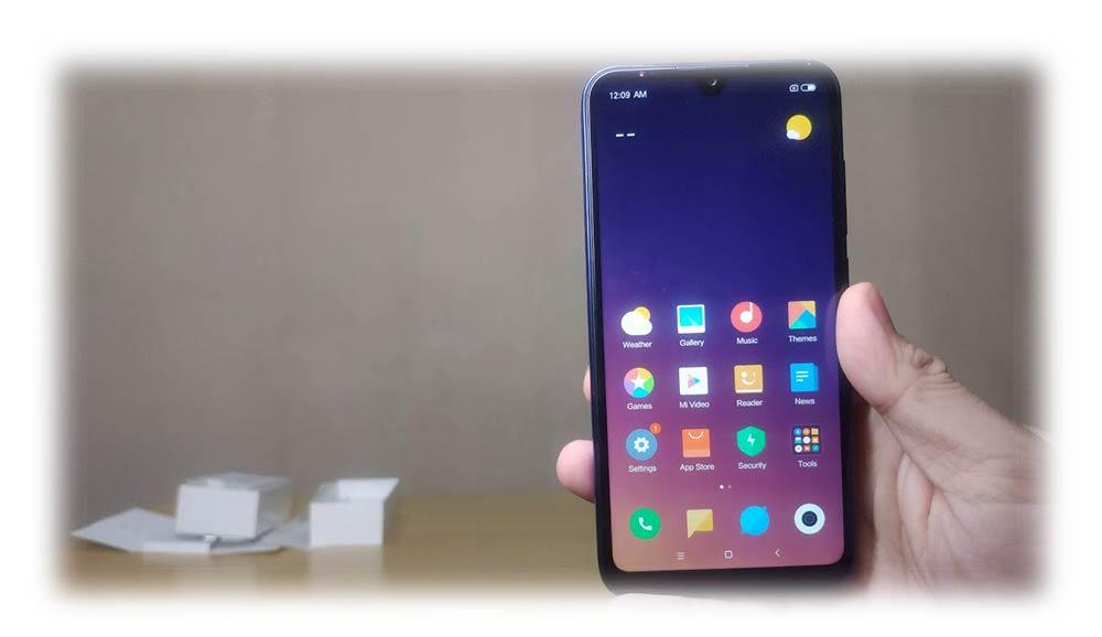 قیمت گوشی موبایل شیائومی دو سیمکارت 64 گیگابایت Xiaomi Mi Play