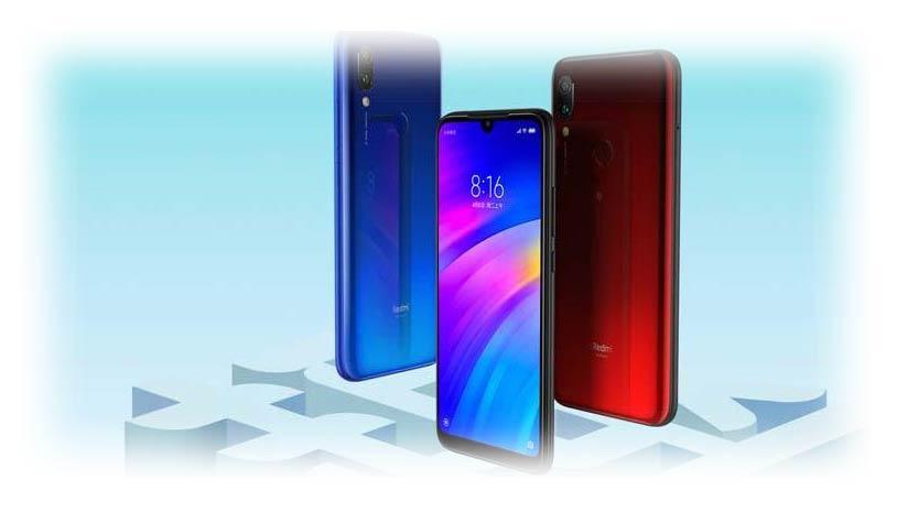 گوشی موبایل شیائومی دو سیمکارت 64 گیگابایت Xiaomi Mi Play