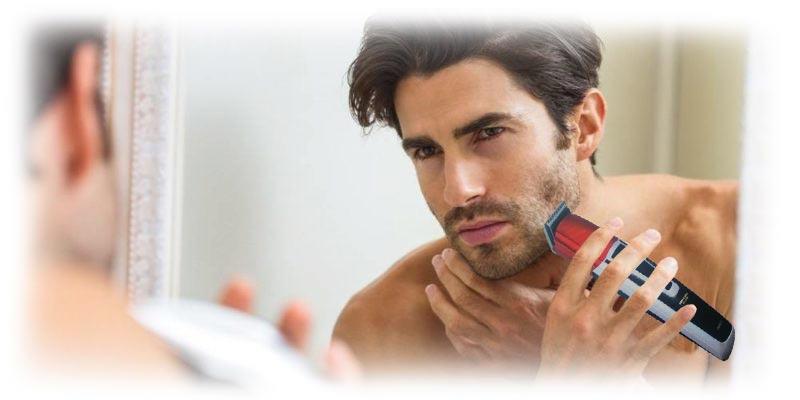 قیمت ریش تراش