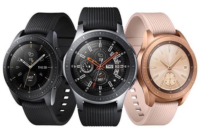 خرید ساعت هوشمند سامسونگ  R800