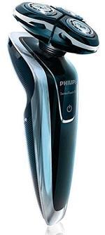 ینفوگرافی ریش تراش فیلیپس rq1280