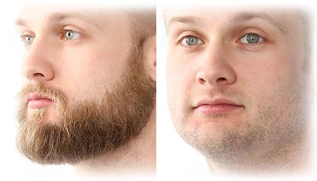 خرید ریش تراش روزیا HQ238