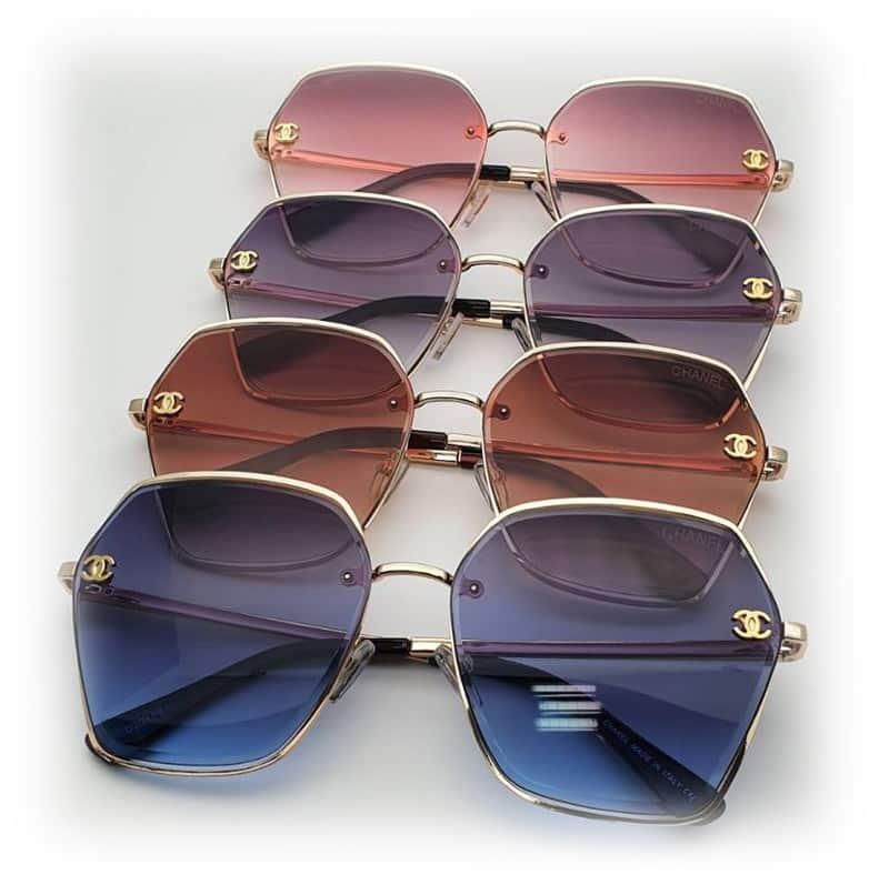 قیمت خرید عینک آفتابی chanel