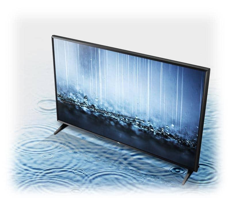 قیمت تلویزیون هوشمند ال جی 43LJ55000