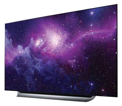 قیمت خرید تلویزیون هوشمند ال جی LG Smart TV OLED 55C8GI