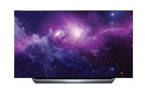 خرید تلویزیون هوشمند ال جی LG Smart TV OLED 55C8GI