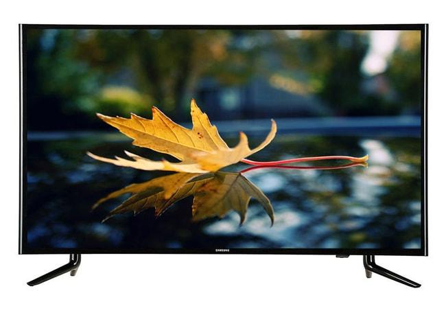 طراحی تلویزیون سامسونگ 43N5880
