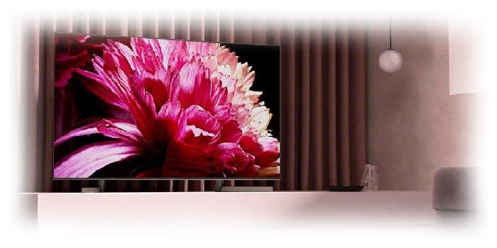 تلویزیون سونی هوشمند 65X8577G