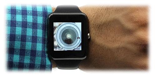 کارایی ساعت هوشمند Q7S